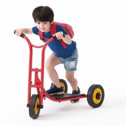 Weplay 燕尾滑板车